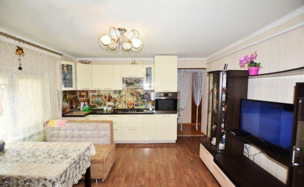 3-х комнатная квартира в п.Чисмена (90 км от Москвы)